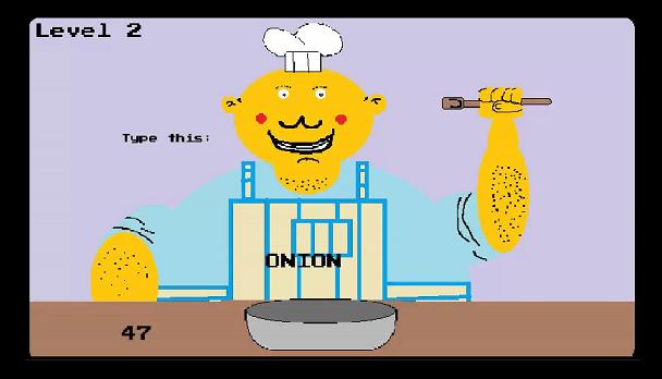 """""""Damals, da war alles besser"""" ... Nicht immer, wie dieses verstörende Kochspiel für das SNES aus den USA beweist. Knurrende Kettensägen, mysteriöse Gestalten, ohrenschmerzfördernder Soundtrack, ein höllischer Schwierigkeitsgrad. Das alles, in nur einem Spiel namens Mr.Mix."""