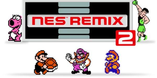 Nicht lange nach der Veröffentlichung des ersten Teils erscheint nun mit NES Remix 2 der zweite Teil des verrückten M;inispiel-Abenteuers, welches an die warioWare-Reihe angelehnt ist. Unser Michael nahm daen eShop-Titel in unserem Spielelabor genauer unter die Lupe und verrät euch, in welchen Hinsichten sich das Spiel vom Vorgänger unterscheidet.