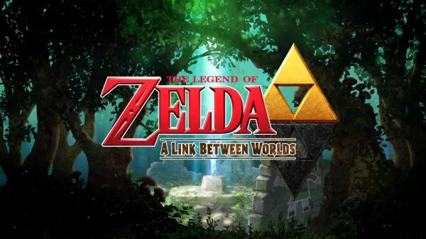 [Review] - The Legend of Zelda: A Link between Worlds (3DS)