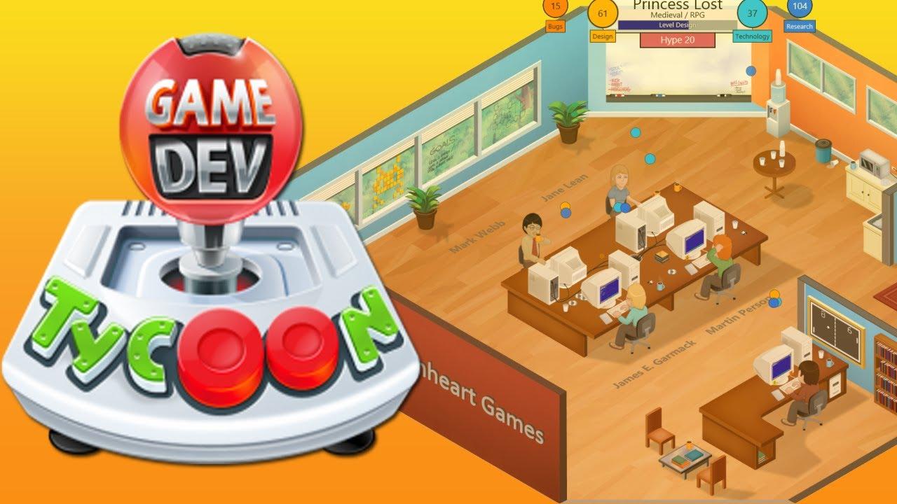 game-dev