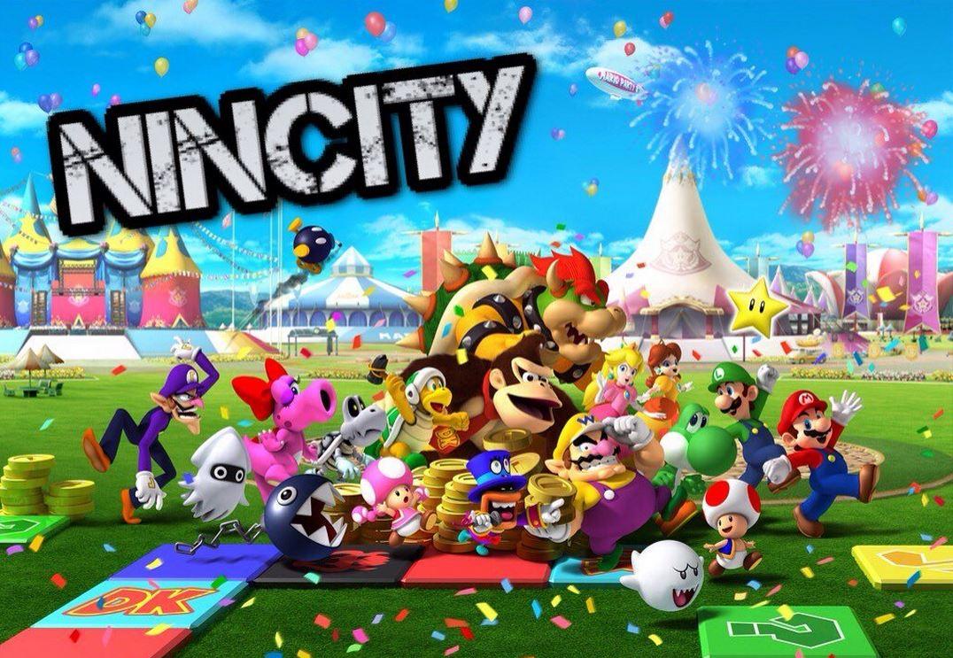 Happy Birthday! NinCity feiert Jubiläum mit vielen Gewinnspielen