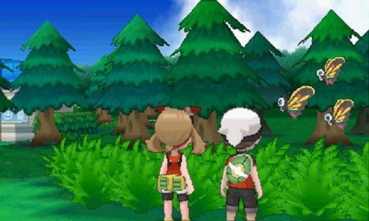 [Review] - Pokémon Alpha Saphir