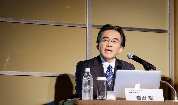 Iwata - Konferenz